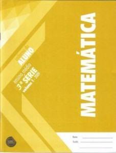 caderno do aluno matematica 227x300 Caderno do Aluno Matemática