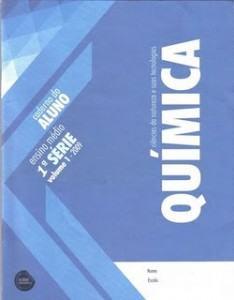 caderno do aluno quimica 234x300 Caderno do Aluno Química