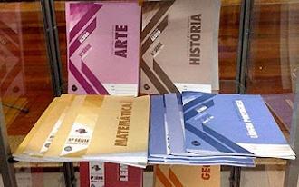 caderno do aluno 2013 Caderno do Aluno 2014   Respostas e Exercícios